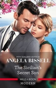 The Sicilian's Secret Son ebook by Angela Bissell