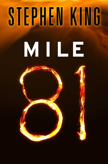 Mile 81 ebook by Stephen King