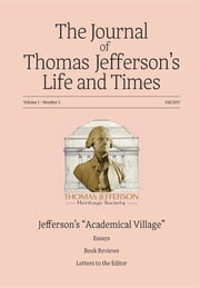 The Journal of Thomas Jefferson\