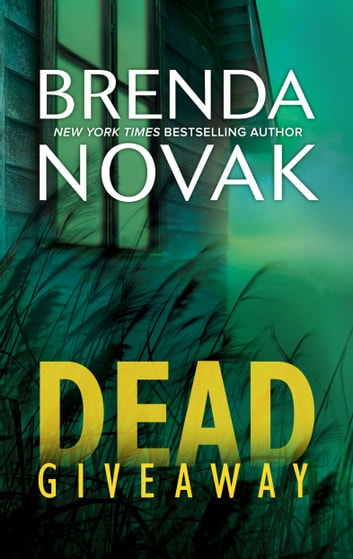 Dead Giveaway ebook by Brenda Novak