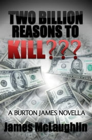 Two Billion Reasons to Kill??? ebook by James McLaughlin