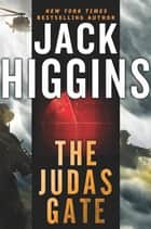 The Judas Gate ebook by Jack Higgins