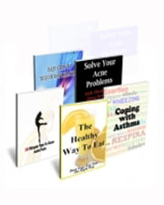 Health and Self Improvement Series ebook by Anonymous
