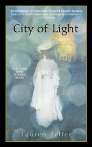 City of Light ebook by Lauren Belfer