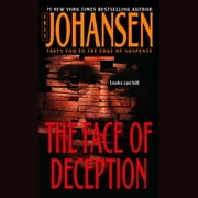 The Face of Deception audiobook by Iris Johansen