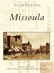 Missoula ebook by Stan B. Cohen