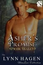Asher's Promise ebook by