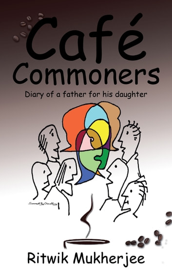 Caf Commoners ebook by Ritwik Mukherjee