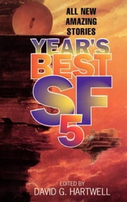 Year's Best SF 5 ebook by David G. Hartwell
