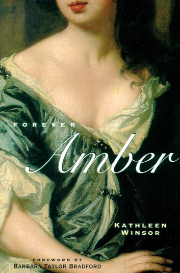 Forever Amber ebook by Kathleen Winsor