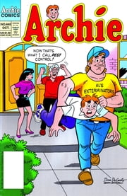 Archie #440 ebook by Archie Superstars, Archie Superstars