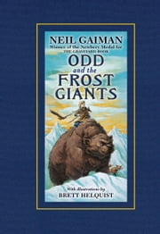 Odd and the Frost Giants ebook by Neil Gaiman