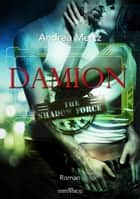 Damion ebook by Andrea Mertz