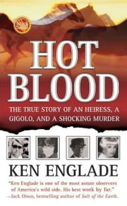 Hot Blood ebook by Ken Englade