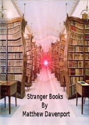 Stranger Books - The Abstract Series ebook by Matthew Davenport