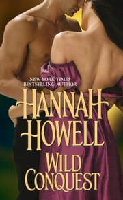Wild Conquest ebook by Hannah Howell