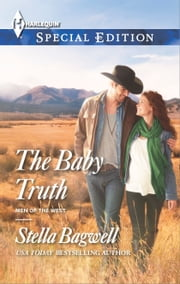 The Baby Truth ebook by Stella Bagwell