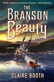 The Branson Beauty - A Mystery ebook by Claire Booth