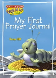 My First Prayer Journal ebook by Karen Davis Hill