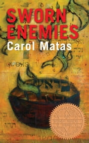 Sworn Enemies ebook by Carol Matas