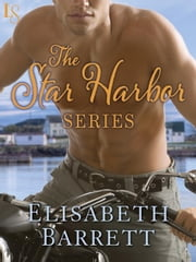 The Star Harbor Series 4-Book Bundle - Deep Autumn Heat, Blaze of Winter, Long Simmering Spring, Slow Summer Burn ebook by Elisabeth Barrett