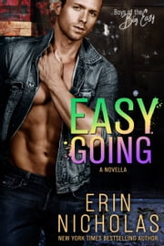 Easy Going - A Boys of the Big Easy novella ebook by Erin Nicholas