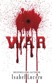 War ebook by Isabel Lucero