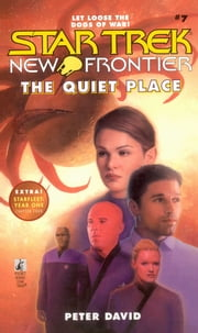 The Quiet Place ebook by Peter David