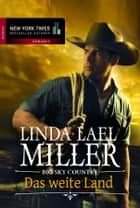 Big Sky Country - Das weite Land ebook by Linda Lael Miller