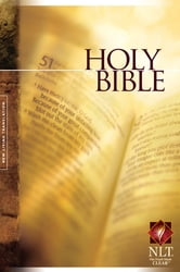 Holy Bible Text Edition NLT ebook by Tyndale