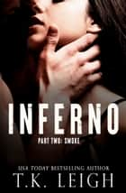 Inferno: Part 2 ebook by T.K. Leigh
