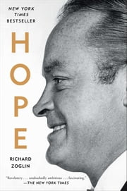 Hope - Entertainer of the Century ebook by Richard Zoglin