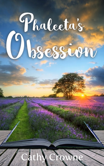 Phaleeta's Obsession ebook by Cathy Crowne
