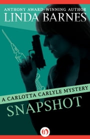 Snapshot ebook by Linda Barnes
