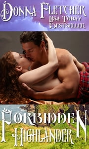 Forbidden Highlander ebook by Donna Fletcher