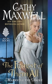 The Fairest of Them All - Marrying the Duke ebook by Cathy Maxwell