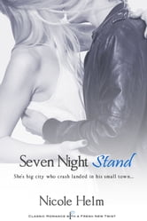 Seven Night Stand ebook by Nicole Helm