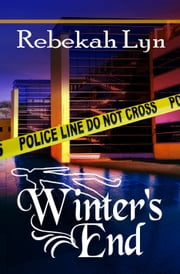 Winter's End ebook by Rebekah Lyn