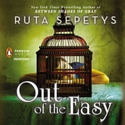 Out of the Easy audiobook by Ruta Sepetys