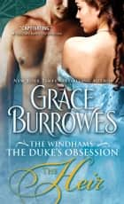 The Heir ebook by Grace Burrowes