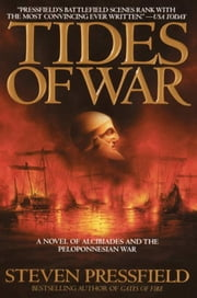 Tides of War ebook by Steven Pressfield