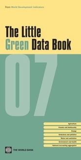 The Little Green Data Book ebook by World Bank Group