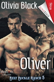 Oliver ebook by Olivia Black
