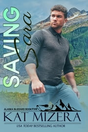 Saving Sara ebook by Kat Mizera