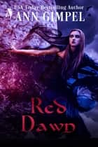 Red Dawn ebook by Ann Gimpel