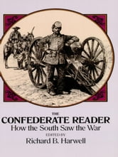 The Confederate Reader ebook by