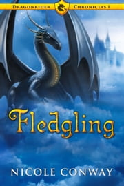 Fledgling ebook by Nicole Conway