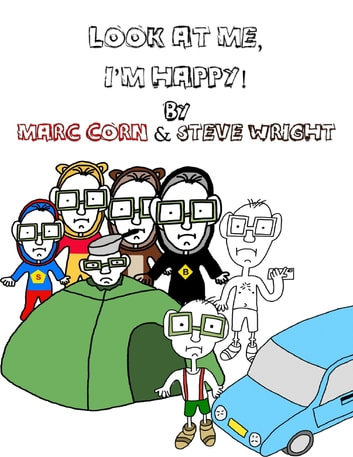 Look At Me, I'm Happy! ebook by Marc Corn