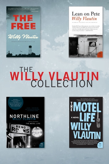 Willy Vlautin Collection ebook by Willy Vlautin