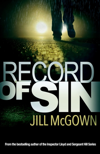Record of Sin ebook by Jill McGown